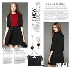 """""""VIPME 3"""" by mell-2405 ❤ liked on Polyvore featuring women's clothing, women, female, woman, misses and juniors"""