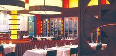 Restaurants In New York –Bar Americain. Hg2NewYork.com.