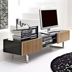 Calligaris Seattle TV Stand/media unit - love this one