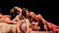 Agenda Cultural RJ: Espetaculo Inefável Experimental, performático, ...