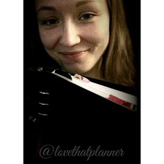 [1] Planner selfie:  I don't like selfies but since I've had quite a few new followers recently I thought I might introduce myself again... I'm Maria and this is me and my Filofax Clipbook that I currently use as a main planner. I'm married and we have a soon to be 5yo and a 25yo.  They're both in preschool now and I just started my own business as an accountant this year. If we lived somewhere else I would have loved to homeschool but since that's not allowed in Sweden we're currently both…
