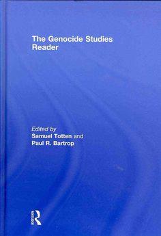 The Genocide Studies Reader