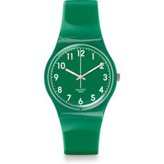 Swatch Smaragd GG217 - 2014 Fall Winter Collection