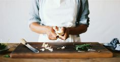 Handcrafted Cutting Boards – Make & Stow. Made in America.