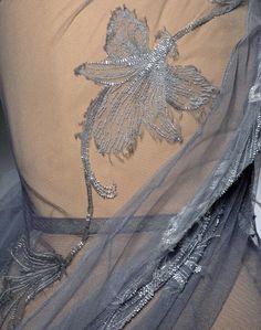 Christian Dior haute couture f/w 2005.