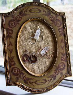 Love My Art Jewelry: Earrings, earrings, earrings...DISPLAY!