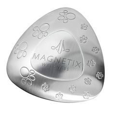 Magnetix-Wellness Pet Water Bowl 722. Adequate water intake is vital for your pets, especially when your pet is on dry food diet. Simply place magnet in your pet's water bowl. The long-lasting magnet has a strength of 2000 gauss, and measures around 10 cm and therefore suitable for big water bowls.