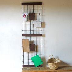 [ porte cartes postales #16.124 ] http://www.chezlesvoisins.fr/product/porte-cartes-postales-16-124