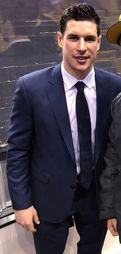 Sidney Crosby ❤️