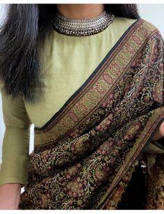 Trendy Sarees, Stylish Sarees, Cotton Saree Designs, Blouse Designs, Drape Sarees, Modern Saree, Fashion Illustration Dresses, Kurti Designs Party Wear, Elegant Saree