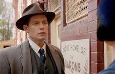 Inspector Jack Robinson