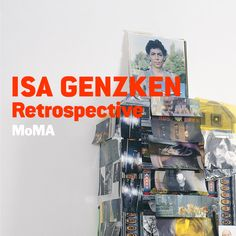 Isa Genzken (German, b. 1948) is arguably one of the most important and influential female artists of the past thirty years. This exhibition, the first comprehensive retrospective of her diverse body of work in an American museum, and the largest to date, encompasses Genzken's work in all mediums over the past four decades.