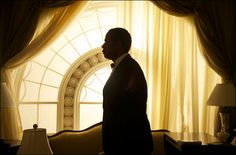 Forest Whitaker appears in first official image for Lee Daniels' 'The Butler.'