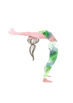 5 Super Effective Yoga Poses To Perform Every Day Namaste Yoga, Yoga Meditation, Yoga Kunst, Yoga Cartoon, Yoga Drawing, Yoga Illustration, Yoga Images, Yoga Art, Ashtanga Yoga
