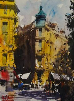 Alvaro Castagnet - Prague