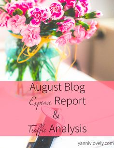 August-Blog-Expense-Report-and-Traffic-Analysis
