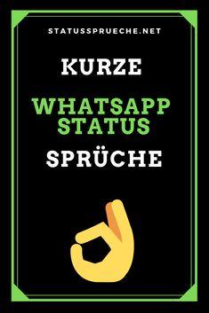 Die 46 Besten Bilder Von Whatsapp Status Sprüche In 2019 Inspiring