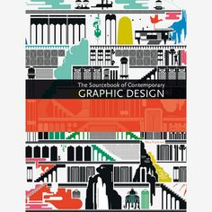 Sourcebook of Graphic Design  by Maia Francisco