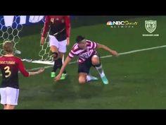 24-10-2012 - USA 2-2 Germany (Women) Highlights - Friendly