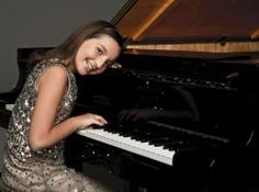 I am totally in awe of Emily Bear, a13 year oldpiano prodigy from Rockford, Illinois. Emily has been playing piano by ear since she...