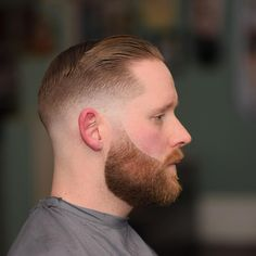 awesome 100+ Amazing Bald Fade Hairstyles - New Impressive Ideas
