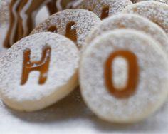Elchkekse mit Schokolade und Orangenschale | Zeit: 45 Min. | eatsmarter.de