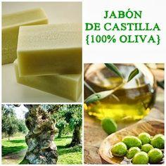 El jabón de Castilla es un jabón natural tradicional beneficioso para todo tipo de pieles  gracias a las características propias del aceite ...