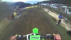 Motocross cup Zarnesti 2014