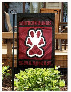 Game Day Outfitters NCAA Southern Illinois Salukis Auto Emblem