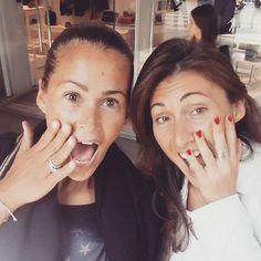 #SamanthaDeGrenet Samantha de Grenet: -7 Ricerca disperata per le scarpe giuste... #milano#wedding#friends#preparativiincorso#matrimonio#amicizia#shoes#scarpe