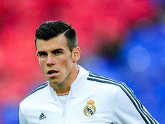 Gareth Bale 2014 Hairstyles