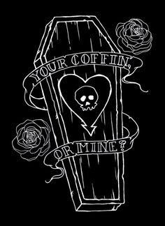 My tattoo. :). Mines better tho