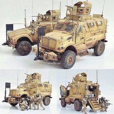 Amazing Dio! By: Attakorn Chin From:Pinterest #scalemodel #plastimodelismo #miniatura #miniature #miniatur #hobby #diorama #humvee #scalemodelkit #plastickits #usinadoskits #udk #maqueta #maquette #modelismo #modelism
