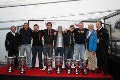 Final winners