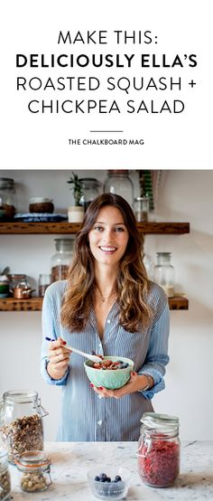 Think British food can't be healthy? Think again. Meet Deliciously Ella, the plant-based blogger transforming London's food scene one veg at a time…