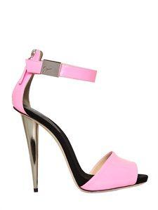 pinterest.com/fra411 #shoes #heels GIUSEPPE ZANOTTI ~ Cynthia Reccord