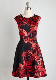 All for Allure Dress | Mod Retro Vintage Dresses | ModCloth.com