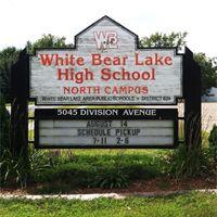 white bear lake high school (north campus) - Earn #donations using #GoBuyLocal #socialgifting #deals! ♥ #fundraiser #localdeal #school
