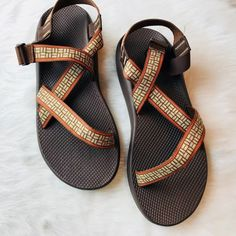 8d569e8c5b5a Chaco Mens Z 1 Yampa Sport Sandal US Size 15 Medium