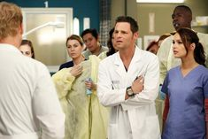 Grey's Anatomy Recap: Will April and Jackson Lose Their Baby?