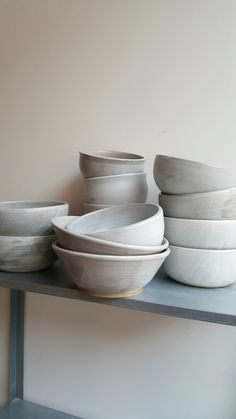 beautiful ceramic bowls