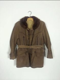 Jul16 c 46 quot l 26 quot vintage 1940s french mackinaw barnstormer jacket