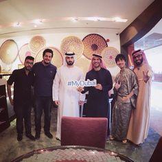 9/16/14 Sheikh Majid at Peeta Planet travel tv show  PHOTO: peetaplanet