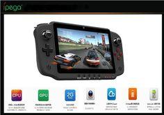 ipega 7-inch Quad Core HD Android Gaming Tablet  http://ordanburdan.az/products/ipega-7-inch-quad-core-hd-android-gaming-tablet/ ipega игровой четырехъядерный планшет консоль.