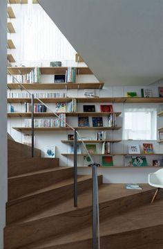 Family Home Design Ideas
