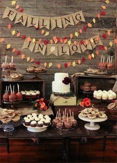 Home » Engagement Party » 20+ Engagement Party Decoration Ideas » Beautiful engagment decoration idea