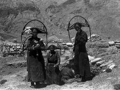 1939, Tibet