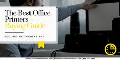 The Best Office Printers 2020 & Buying Guide Office Printers, Best Printers, Printing, Good Things, Easy, Blog, Stuff To Buy, Blogging