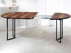 Diy Esstisch, Pastel Kitchen, Meraki, Drafting Desk, Decoration, Sweet Home, Dining Table, Living Room, Orbis