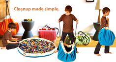 lego storage, Lego Storage Bag, Lego storage bags, lego storage solutions, toy storage bag, toy bag, swoop bags, LEGO Storage Brick 8